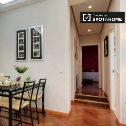 Rent this 2 bed apartment on Calle de San Agustín in 16, 28014 Madrid