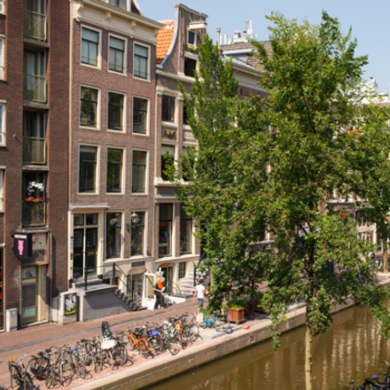 Rent this 2 bed apartment on Red Light District in Kreupelsteeg, 1012 EL Amsterdam