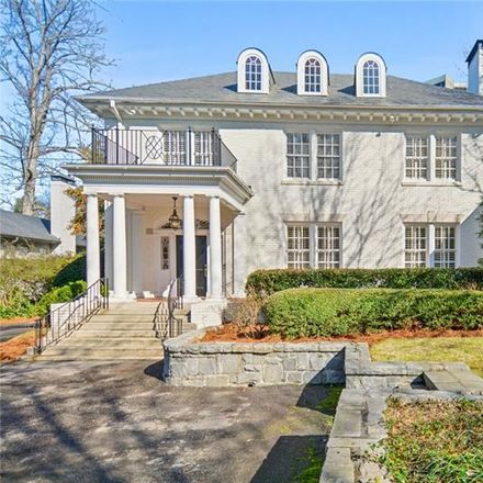 Rent this 6 bed house on 35 Muscogee Avenue Northwest in Atlanta, GA 30305