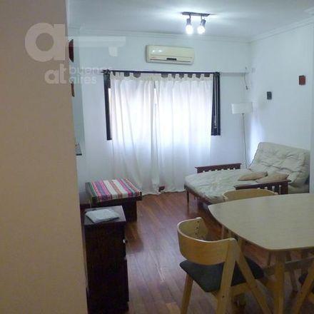 Rent this 2 bed apartment on Avenida Paseo Colón 1132 in San Telmo, C1063 ADN Buenos Aires
