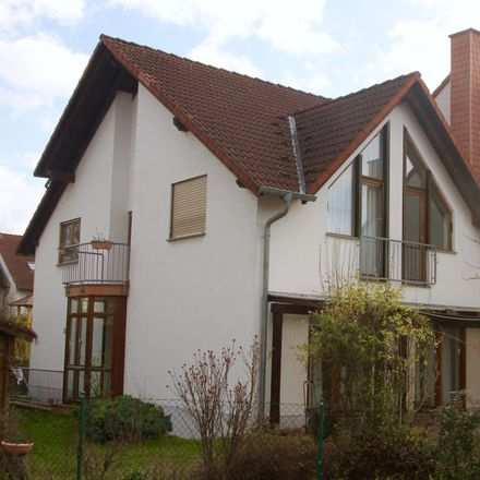 Rent this 5 bed duplex on Burgstraße in 64625 Bensheim, Germany