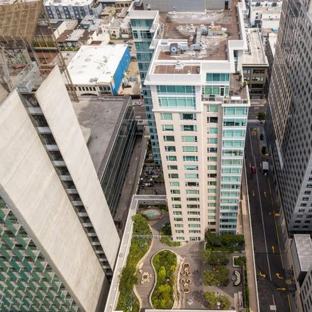 Rent this 1 bed condo on Soma Grand in 1160 Mission Street, San Francisco