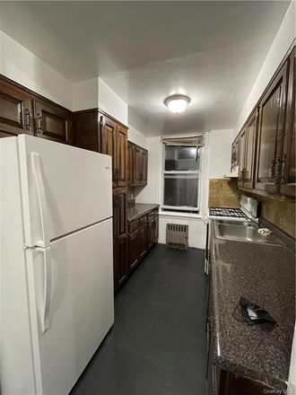 Rent this 1 bed apartment on 3333 Fish Avenue in New York, NY 10469