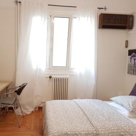 Rent this 1 bed room on Athens in Πλατεία Αμερικής, ATTICA