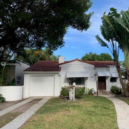 Rent this 2 bed house on 4335 Royal Palm Avenue in Miami Beach, FL 33140