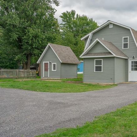 Rent this 3 bed house on 20688 Hunt Street in Watertown, NY 13601