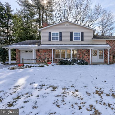 Rent this 3 bed house on E Stayman Dr in Ellicott City, MD