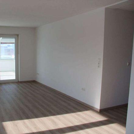 Rent this 5 bed apartment on Städtische Kindertagesstätte Fuldastraße in Fuldastraße 17, 64625 Bensheim