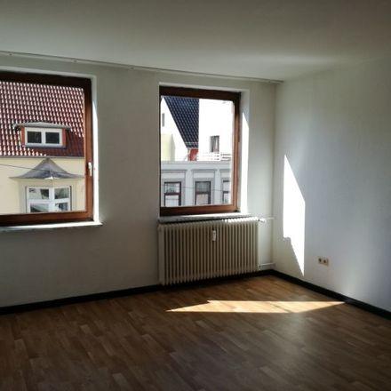 Rent this 2 bed apartment on Diakonie Arche Süd Kontaktstelle in Buchtstraße, 27570 Bremerhaven