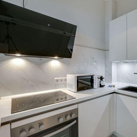 Rent this 1 bed apartment on Elisabethstraße 72 in 40217 Dusseldorf, Germany