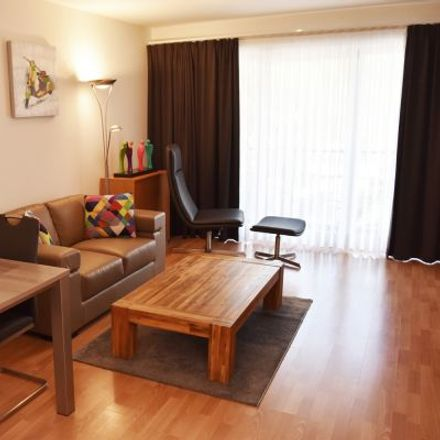 Rent this 4 bed apartment on Rue Théodore De Cuyper - Théodore De Cuyperstraat 90 in 1200 Woluwe-Saint-Lambert - Sint-Lambrechts-Woluwe, Belgium