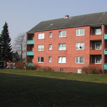 Rent this 2 bed apartment on Rotdornallee 25 in 24790 Schacht-Audorf, Germany