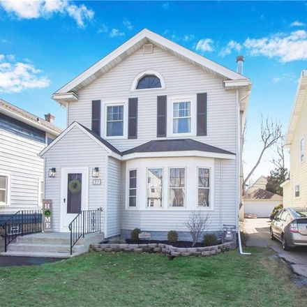 Rent this 3 bed house on 57 Princeton Blvd in Buffalo, NY