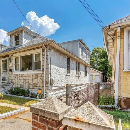 Rent this 3 bed house on 33 171st St in Jamaica, NY