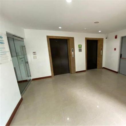 Rent this 1 bed apartment on Salon Amador in Carrera 36, Comuna 14 - El Poblado