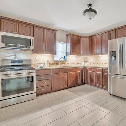 Rent this 3 bed house on Simon St in San Antonio, TX