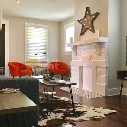 Rent this 2 bed apartment on 1413 Sharpe Avenue in Nashville, TN 37206