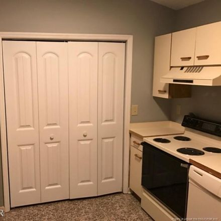 Rent this 2 bed condo on Stewarts Creek Dr in Fayetteville, NC