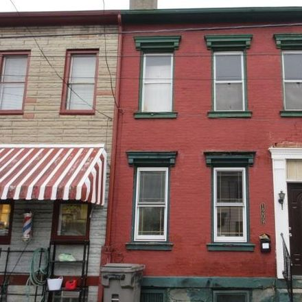 Rent this 3 bed house on N Franklin St in Pittsburgh, PA
