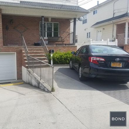 Rent this 4 bed apartment on 7032 Avenue M in New York, NY 11234