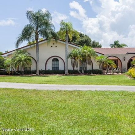 Rent this 4 bed house on 2225 Atz Road in Malabar, FL 32950