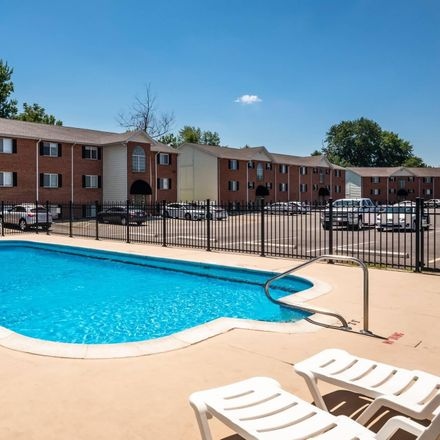Rent this 2 bed apartment on 828 Park Entrance Pl in O'Fallon, IL 62269