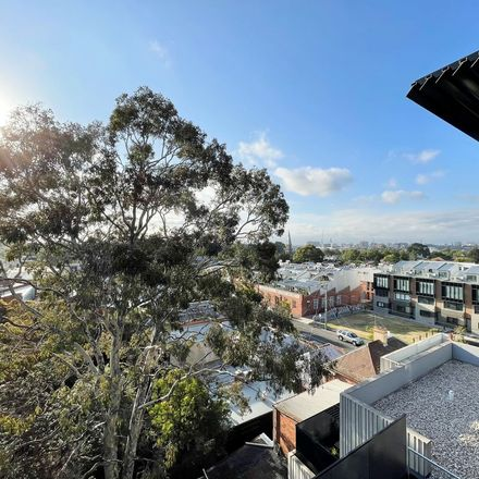 Rent this 2 bed apartment on 11 Reid Street in Fitzroy North VIC 3068, Australia