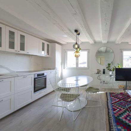 Rent this 2 bed apartment on Plaza de la Provincia in 28012 Madrid, Spain