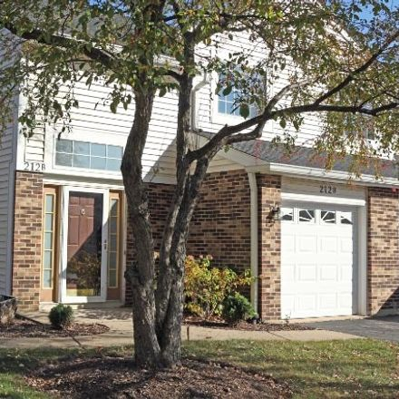 Rent this 2 bed townhouse on 212 Brittany Drive in Streamwood, IL 60107