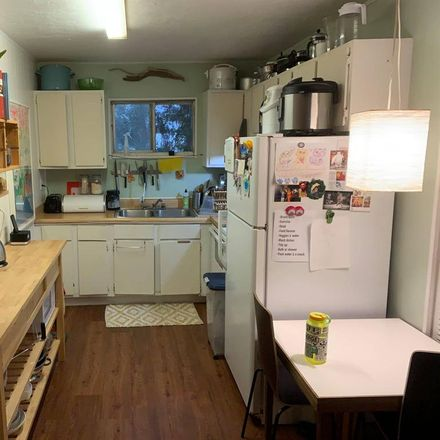 Rent this 1 bed apartment on Depot Avenue Rails-to-Trails Bike Path in Gainesville, FL 32601