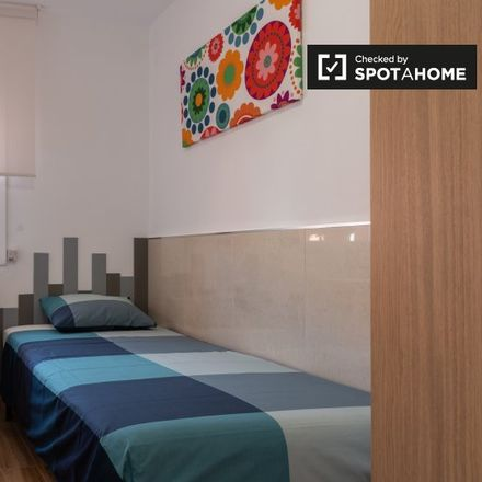 Rent this 2 bed apartment on Carrer d'Almansa in 86, 08042 Barcelona