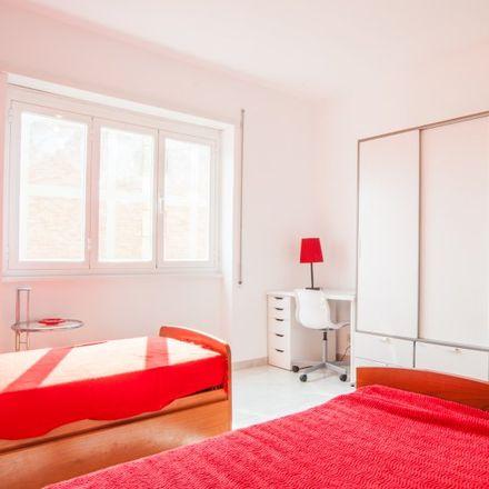 Rent this 3 bed apartment on Mercato Rionale di Torrespaccata in Via Pietro Romano, 106