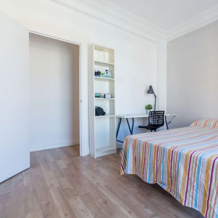 Rent this 3 bed apartment on Avinguda de Gregorio Gea in 46920 Mislata, Spain