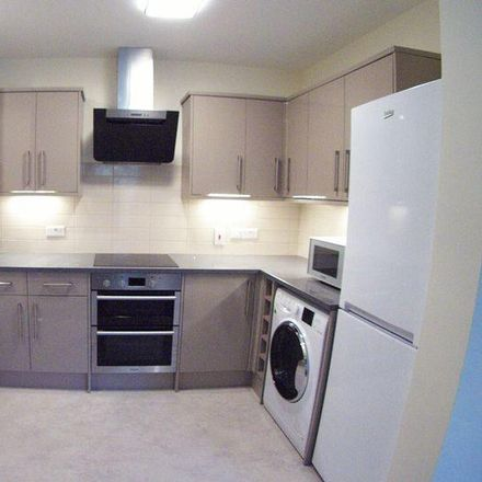 Rent this 1 bed apartment on Regency Court in Leeds LS6 1BT, United Kingdom