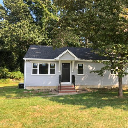 Rent this 2 bed house on 215 Harmony Road in Middletown Township, NJ 07748