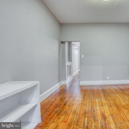 Rent this 3 bed townhouse on Fairmount Avenue in Towson, MD 21286