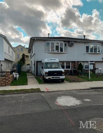 Rent this 4 bed house on 3908 Cypress Avenue in New York, NY 11224