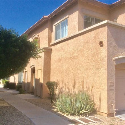 Rent this 2 bed loft on S Sycamore in Mesa, AZ