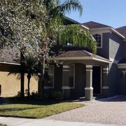 Rent this 5 bed house on Red Cardinal Ct in Windermere, FL