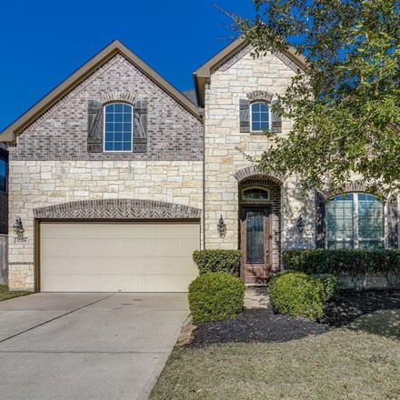 Rent this 4 bed house on Symphony Creek Lane in Fulshear, TX 77441