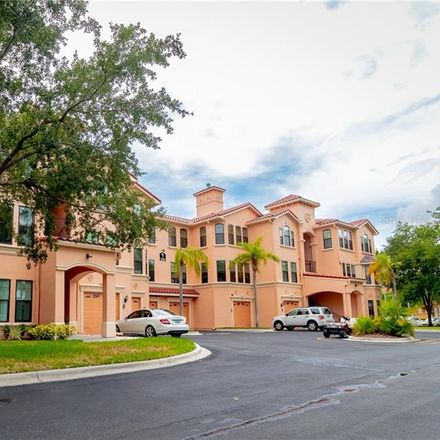 Rent this 1 bed condo on 2715 Via Capri in Clearwater, FL 33764