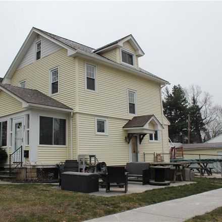 Rent this 4 bed house on 97 Dorsey Rd in Rochester, NY