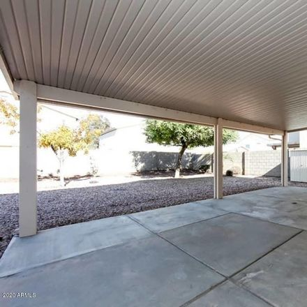 Rent this 3 bed house on 13232 West Watson Lane in Surprise, AZ 85379