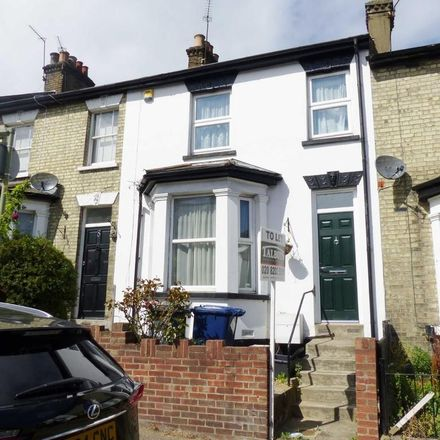 Rent this 3 bed house on Florence Street in London NW4 1QH, United Kingdom