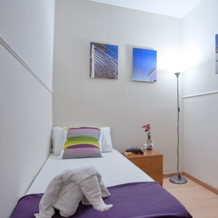 Rent this 2 bed apartment on Carrer de Sardenya in 471, 0805 Barcelona