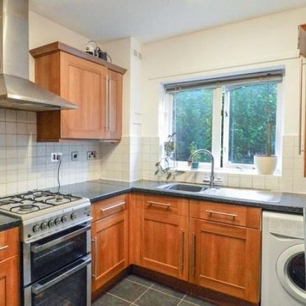 Rent this 1 bed apartment on 39 Hewison Street in London E3 2EU, United Kingdom