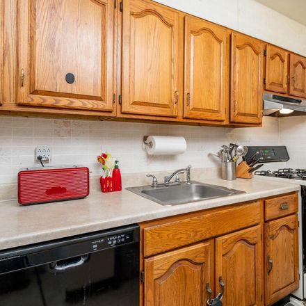 Rent this 3 bed townhouse on 4806 Norwood Road in Baltimore, MD 21212