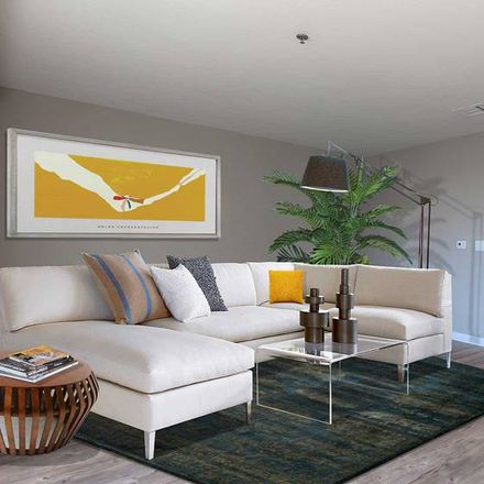 Rent this 2 bed apartment on 2827 Euclid Street in Santa Monica, CA 90405