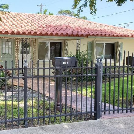 Rent this 2 bed apartment on 1008 Southeast 4th Street in Boynton Beach, FL 33435
