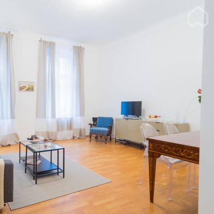 Rent this 1 bed apartment on Marienstraße 31 in 10117 Berlin, Germany